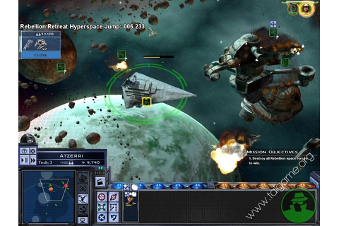 Star Wars: Empire at War - Download Free Full Games ...