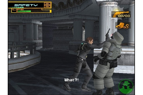 Spy Fiction Screenshots, Pictures, Wallpapers ...
