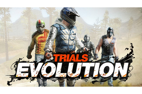 Trials Evolution Skill Game Guide: Mr Vertigo by nezoC ...