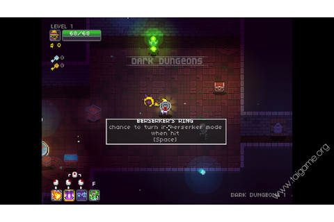 Dungeon Souls - Download Free Full Games | Arcade & Action ...