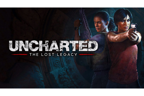 Uncharted:Lost Legacy - Gamechanger