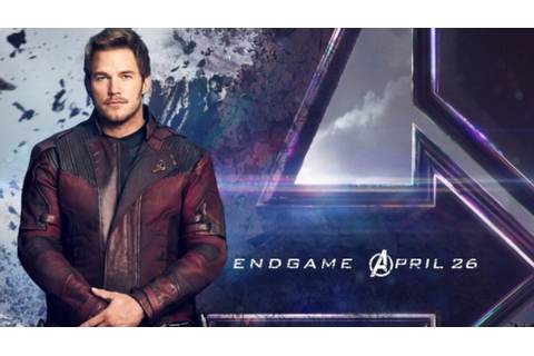 Flipboard: 'Avengers: Endgame': Chris Pratt Says ...