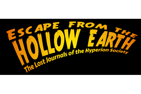 Geek Rampage: Escape From the Hollow Earth - The Lost ...