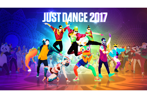 Just Dance 2017 - #1 Dance Game! | Ubisoft® (US)