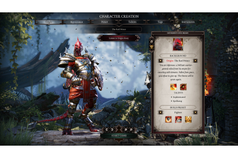 Divinity Original Sin 2 torrent download v3.0.226.993