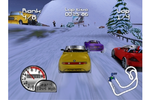 Roadsters Trophy (USA) (En,Fr,Es) ROM