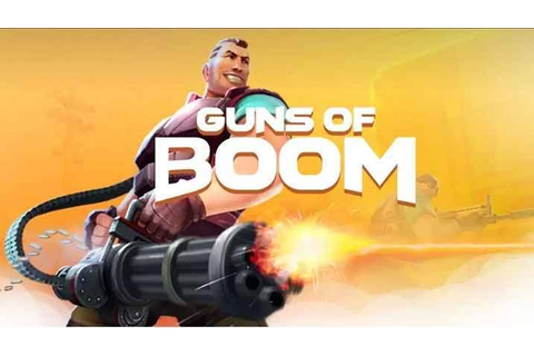Gods of Boom - Online PvP Action v13.1.72 MOD APK ...