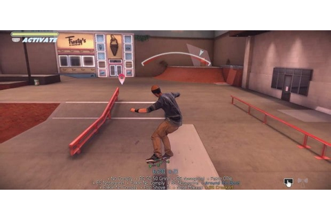 Game Review: Tony Hawk's Pro Skater 5 [PS4]