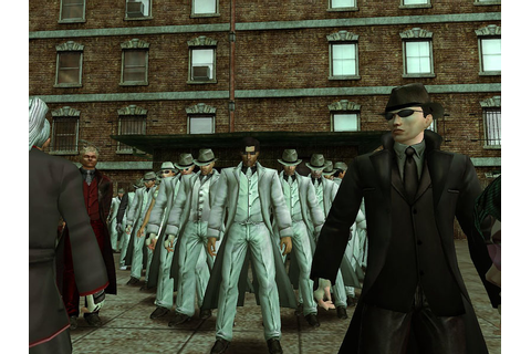 The Matrix Online : Online Games Review Directory