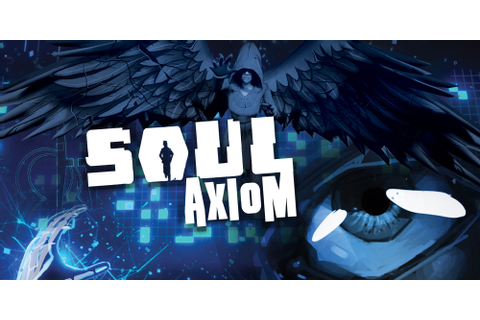Soul Axiom | Wii U download software | Games | Nintendo