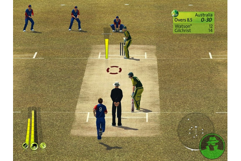 Brian Lara Cricket 2005 Free Download |Cricket Games Hubz