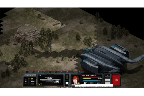Xenonauts Download Free Full Game | Speed-New