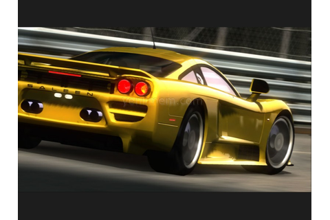 Project Gotham Racing 3 Xbox 360 » игры Xbox, playstation ...