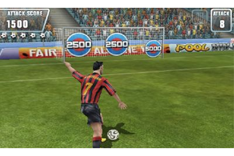 Bonecruncher Soccer for Android - Download APK free