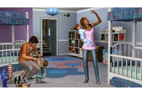 The SIMs 3 Generations Full Version PC Game Free Download ...
