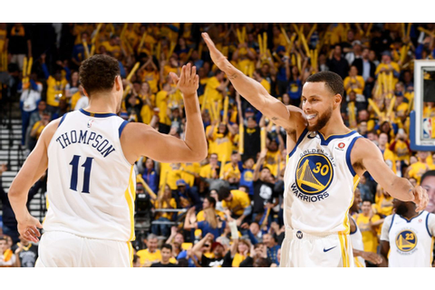 Stars carry Golden State Warriors, eliminate New Orleans ...