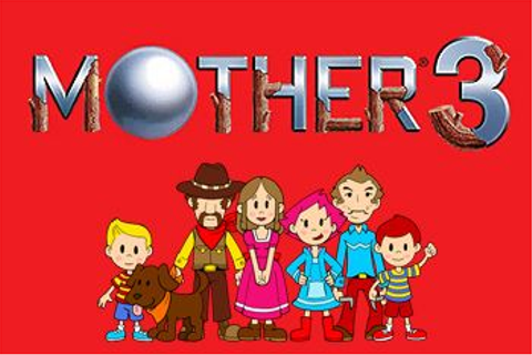 LttP: Mother 3 - NeoGAF