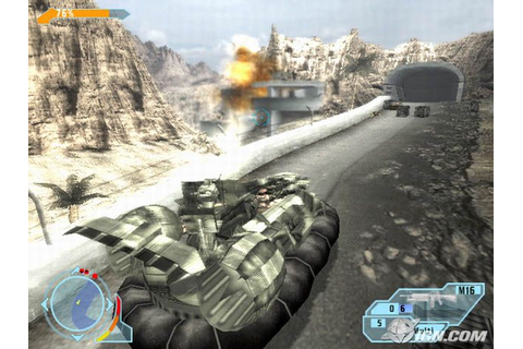 Gamez Crudze: CT SPECIAL FORCES: NEMESIS STRIKE (HIGHLY ...