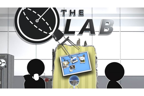 The Lab by Valve - HTC Vive - YouTube