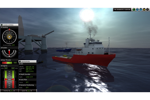 Ship Simulator Maritime Search and Rescue Free Download ...