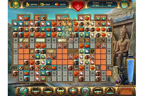 Cradle of Egypt > Download PC Game