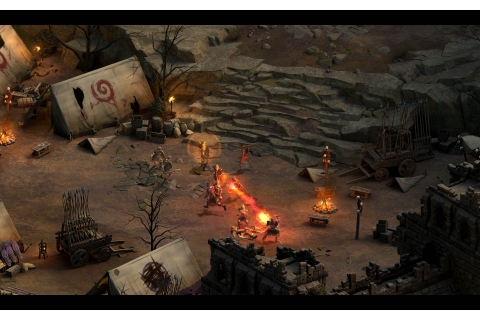 Tyranny - the Newest RPG from Obsidian - Now Has a Release ...