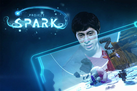 Microsoft is killing off its Project Spark game creation ...