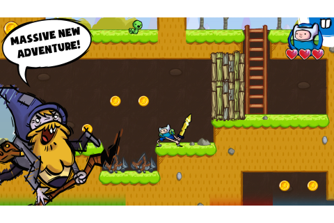 Amazon.com: Adventure Time Game Wizard: Appstore for Android