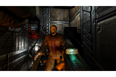 Doom 3 : BFG Edition - Android Apps on Google Play