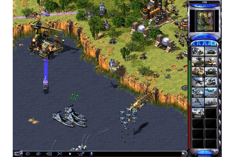 Command & Conquer: Yuri's Revenge (Windows) - My Abandonware