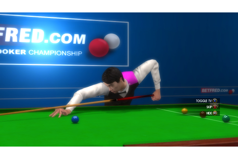 Wsc Real 11 World Snooker Championship Pc Iso - trackersing