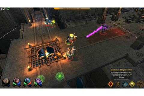 Tower of Time PC Game Repack + Updates Free Download