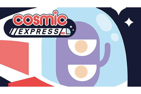 Cosmic express for Android - Download APK free