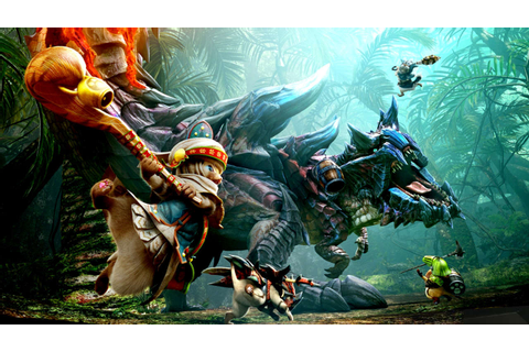 Monster Hunter Generations Ultimate: How is the hunt on ...