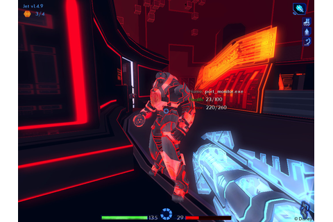 Download Tron 2.0 Full PC Game