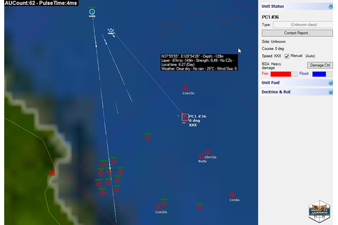 Command: Modern Air Naval Operations Released | SimHQ