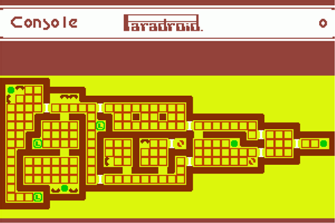 Download Paradroid (Commodore 64) - My Abandonware