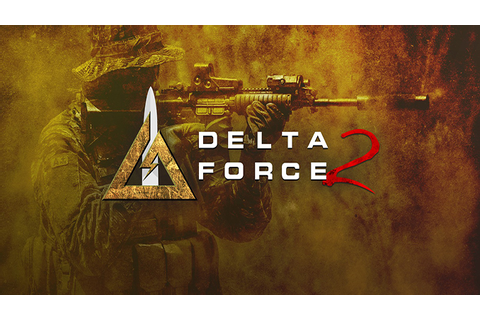 Delta Force 2 DRM-Free Download » FreeGoGPCGames