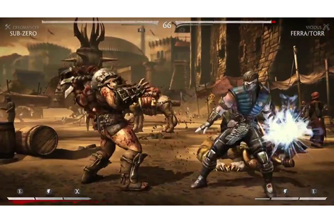 Mortal Kombat X Game Download - Fully Full Version Games ...