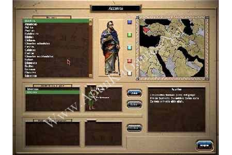 Chariots of War PC Game - Free Download Full Version