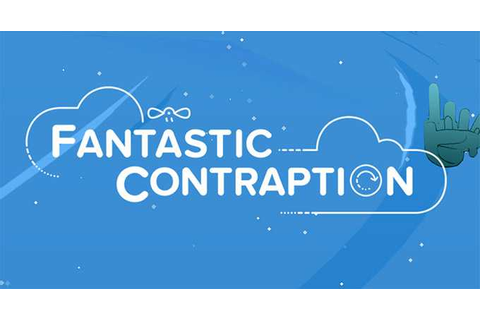 Fantastic Contraption Download Free Full Game | Speed-New