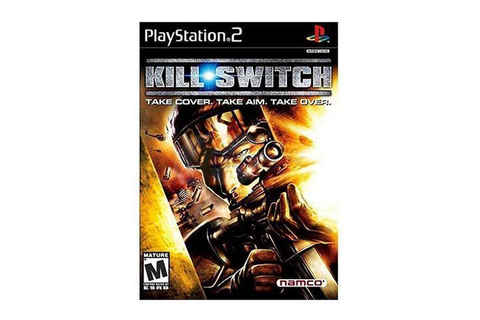 kill.switch Game - Newegg.com