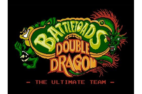 CGRundertow BATTLETOADS & DOUBLE DRAGON: THE ULTIMATE TEAM ...