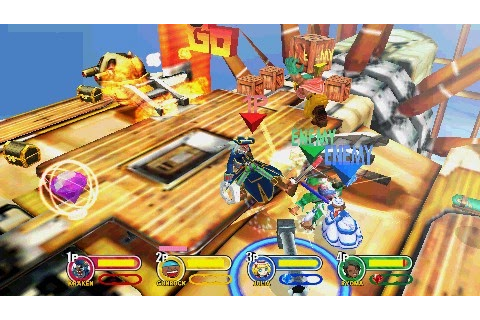 Power Stone Collection | Download Game PSP PPSSPP PS3 Free