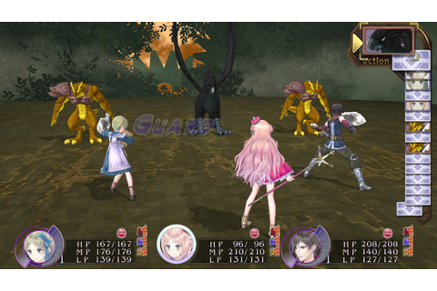 Review: Atelier Meruru Plus: The Apprentice Of Arland ...