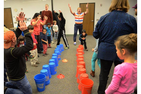 Indoor Games for your Christian Youth Group | Memes for ...