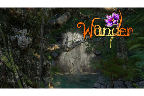 Wander Game | PS4 - PlayStation