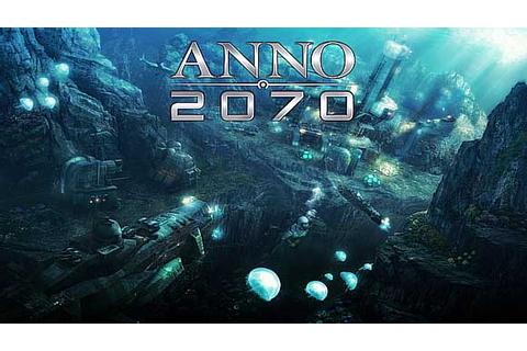 Anno 2070 Game Guide & Walkthrough
