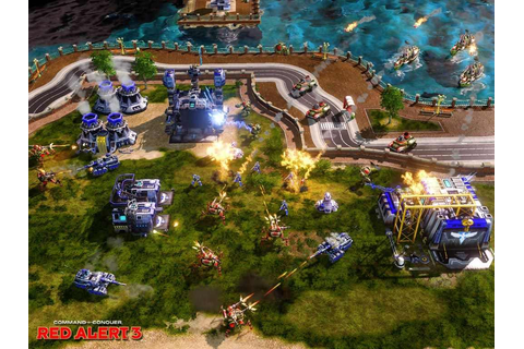 Command and Conquer Red Alert 2 Download Free Full Game ...