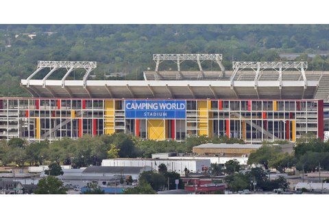 NFL Pro Bowl coming to Orlando's Camping World Stadium ...